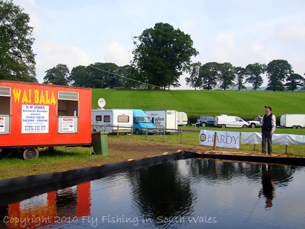 North Wales Country Fair