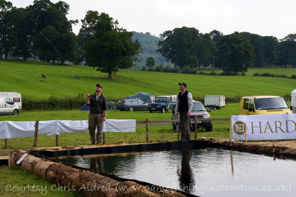 North Wales Country Fair (Courtesy Chris Aldred)