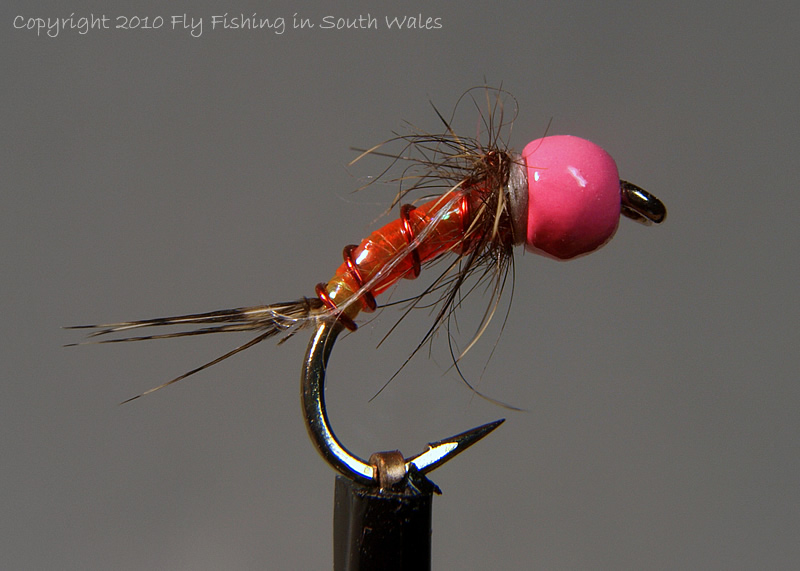 Fishing Revisited - The Fly of the day: The Fish Stalker