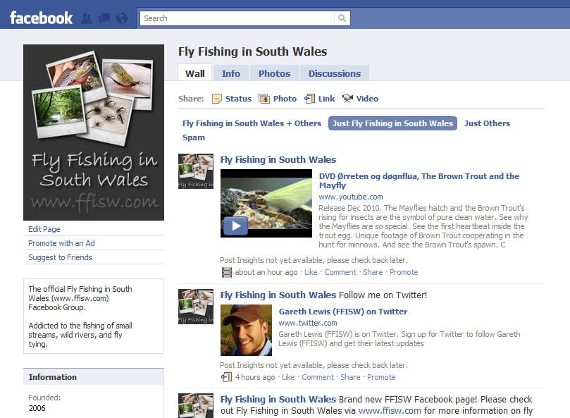 FFISW Facebook Screenshot