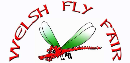 Welsh Fly Fair 2011