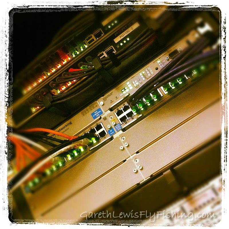 God-Damned Network Configuration