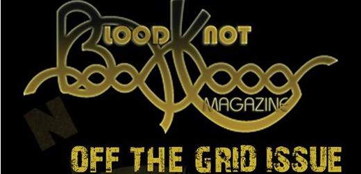 Bloodknot Magazine