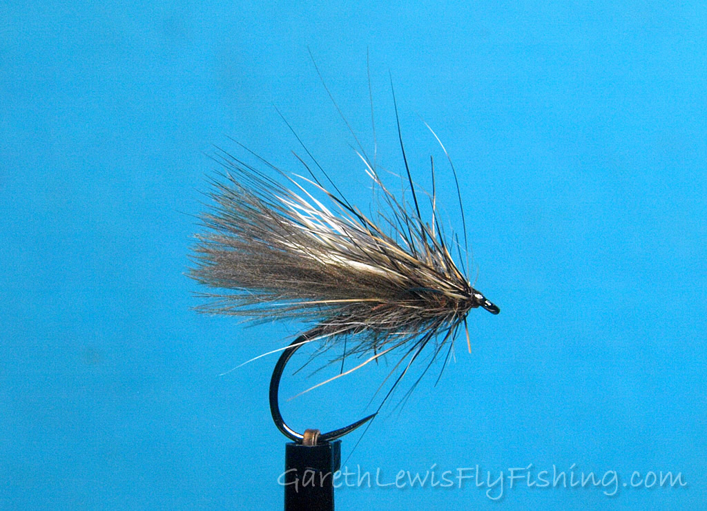 Playing with Caddis - The Caddis with No Name